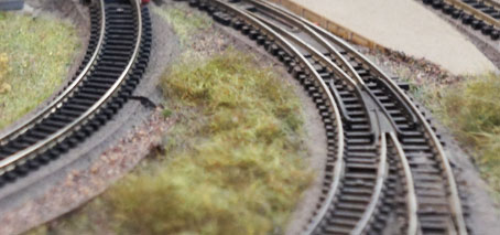 Deze rails kan wel wat realisme gebruiken!