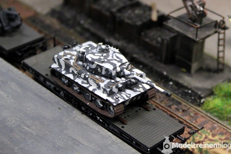 Modelspoorbeurs rail 2014 foto 5