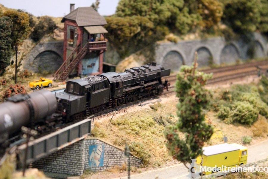Modelspoorbeurs rail 2014 foto 10